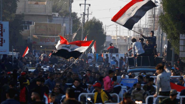 العراق... ثلاثية الجيش والشعب والمرجعية