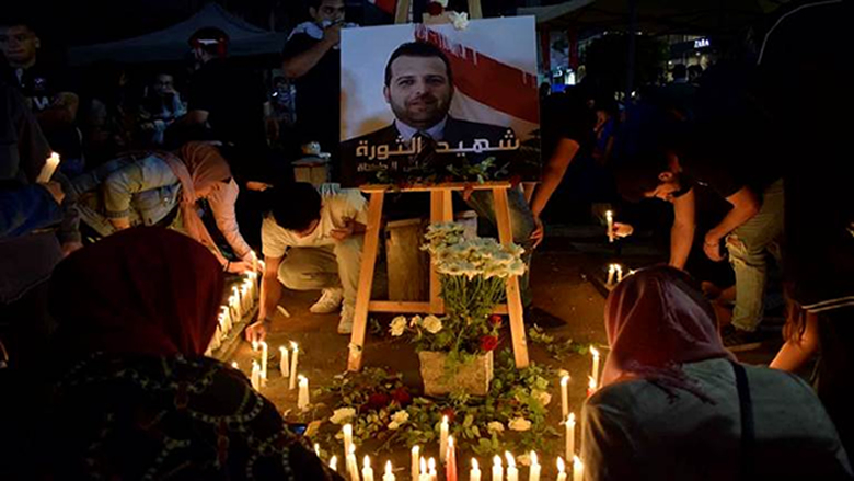 الفريق القانوني ينوه بقرار المحكمة العسكرية في قضية الشهيد أبو فخر