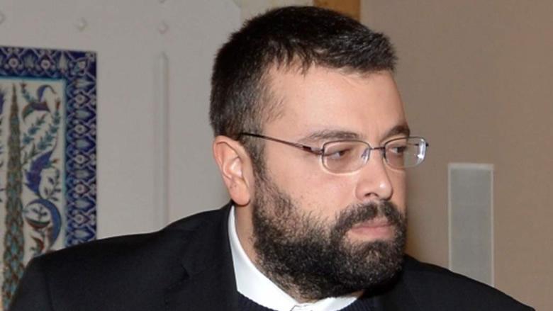 أحمد الحريري: كبيرة على رقبة التيار