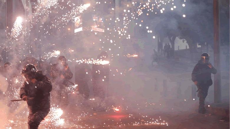 ليلة بيروت