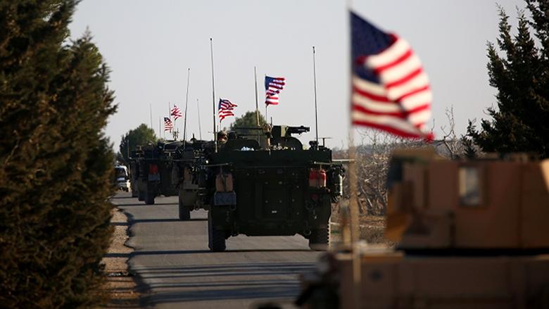 بعد العراق.. سوريا ساحة لمواجهة أميركية مع إيران