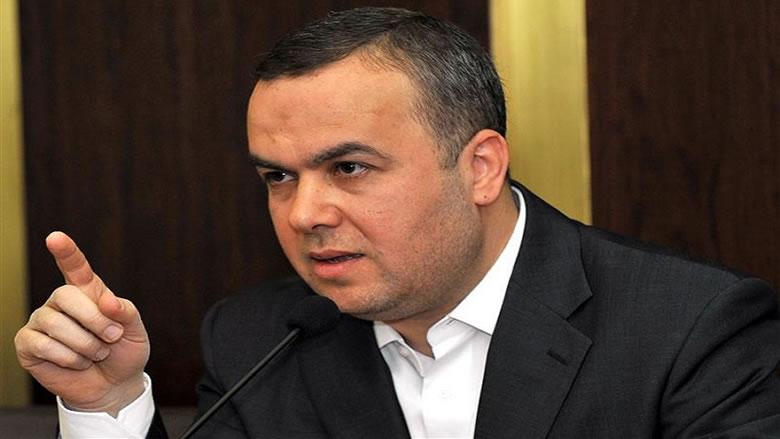 فضل الله: نأمل تشكيل حكومة انقاذية بأوسع تمثيل