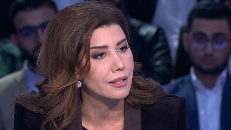 يعقوبيان بعد لقائها دياب: صيغة التكنوسياسية غير واردة بالنسبة إلى الرئيس المكلف