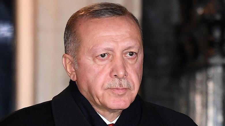 أردوغان يرد على حزب معارض طالب بعدم التدخل في ليبيا
