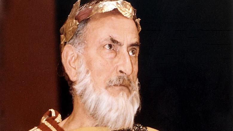وفاة الممثل القدير وليم حسواني