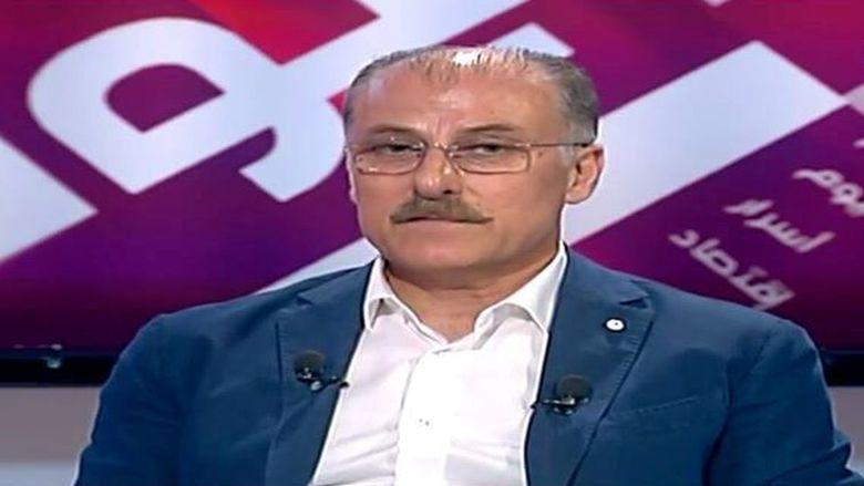 عبدالله : النظام السياسي سقط وسنكون خارج السلطة