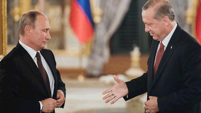 بوتين وإردوغان وخامنئي والثأر من التاريخ