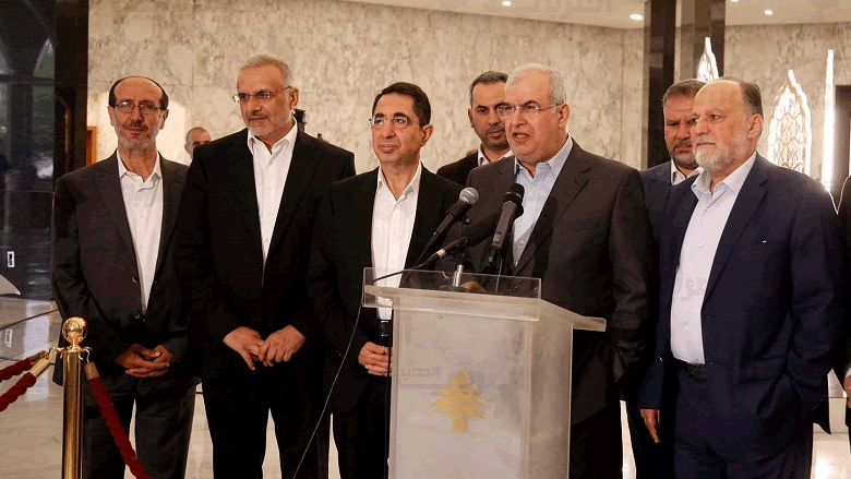 """هل يتراجع """"حزب الله"""" وحلفاؤه عن صيغة """"التكنوسياسية""""؟"""