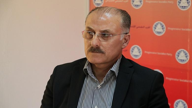 عبدالله: نحن ضد الحكومة ولن نوفر لها الغطاء السياسي