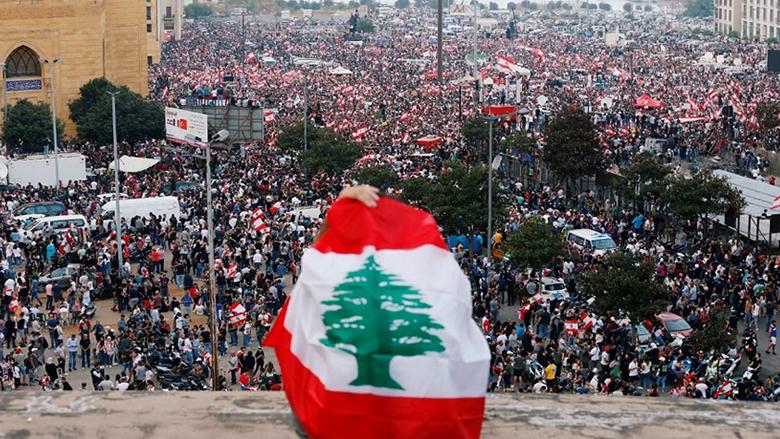 معركة اللبنانيين لبناء جمهورية يستحقونها