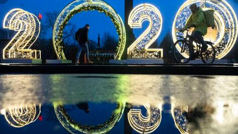 """""""فورين بوليسي"""" تنشر توقعات العام 2020... هذا ما ينتظره العالم"""