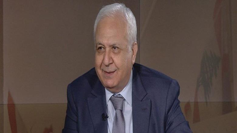 العياش: المصارف اللبنانية لن تفلس
