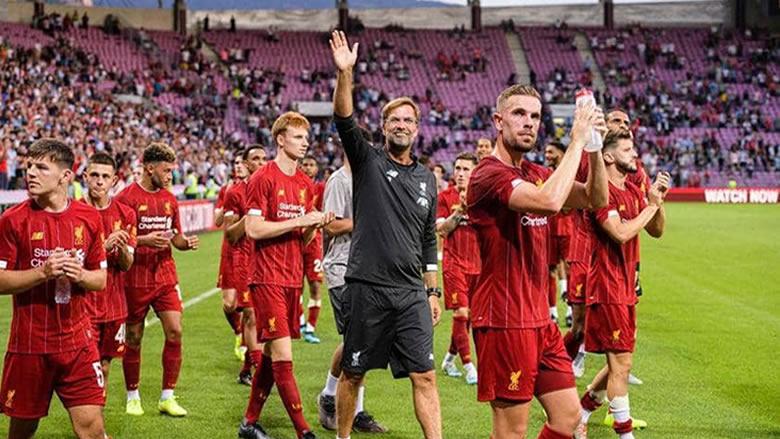 """أسطورة ليفربول """"مطلوب بشدة"""" في برشلونة"""