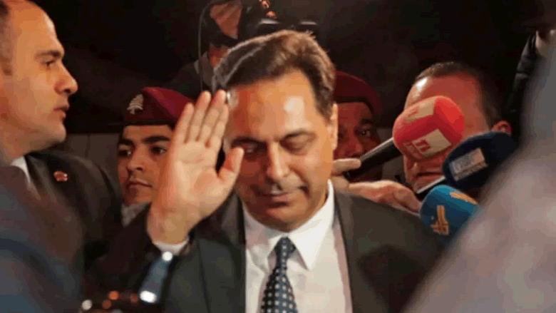دياب يرفض إعادة توزير من كانوا في الحكومة السابقة