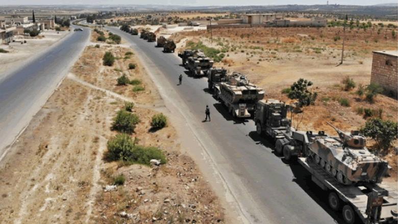 معركة إدلب المؤجّلة... منازلة روسية تركية ومأساة إنسانية