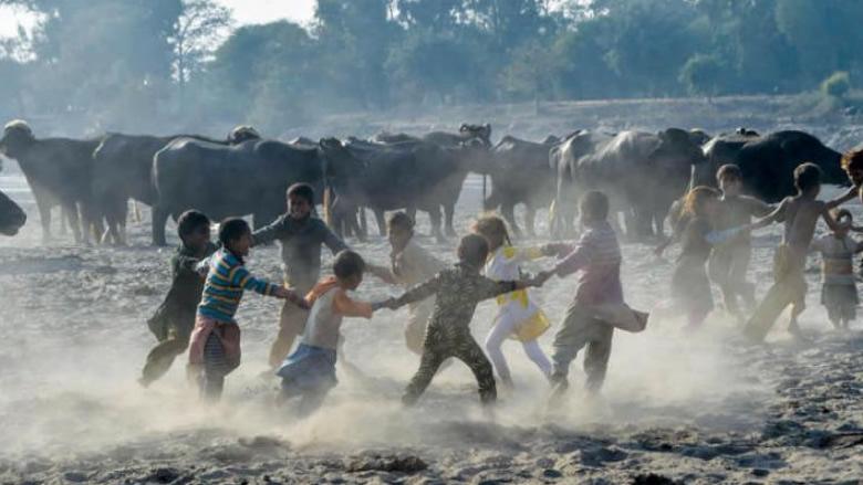لماذا يتعين على البلدان الثرية أن تضاعف مساهمتها في محاربة الفقر العالمي؟