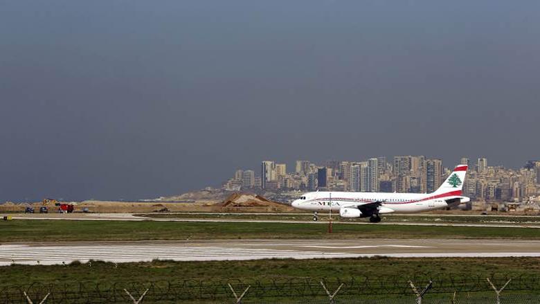 ما حقيقة توقف حركة الملاحة في المطار؟