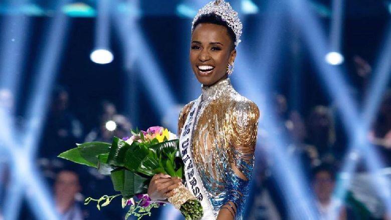 من هي ملكة جمال الكون لعام 2019؟
