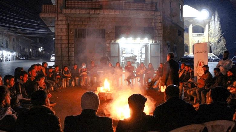 """لقاء حواري لـ""""الشباب التقدمي- المتن"""" في ذكرى ميلاد كمال جنبلاط"""