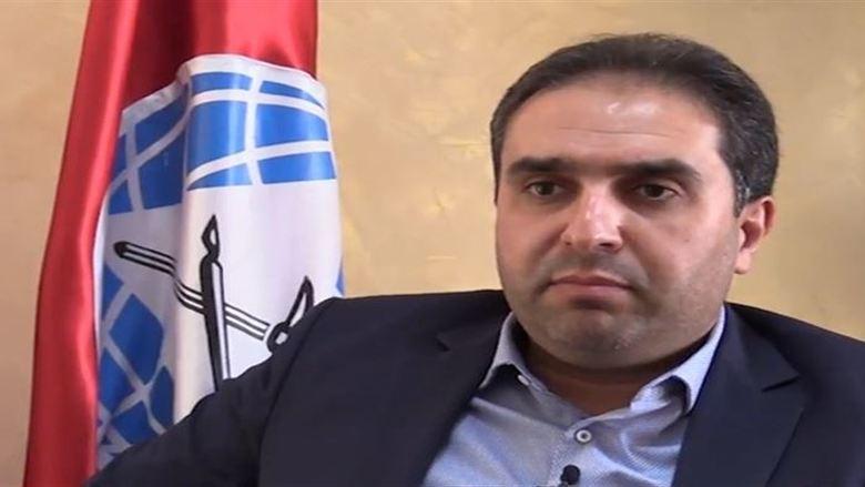 ناصر رداً على الفرزلي: اللبنانيون يذكرون من هلل للإحتلال الإسرائيلي!