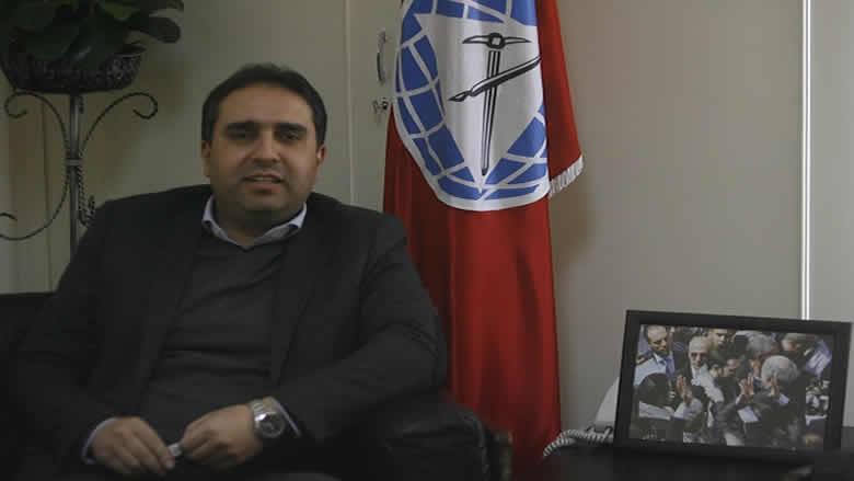 ناصر: حكومة صفقات اول غيثها دير عمار
