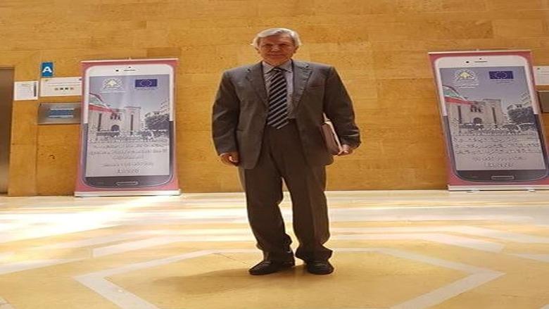 لبنان خسر مشرّعا من طينة رجال الدولة... روبير غانم وداعاً