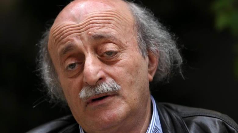 بيان تضامني من النخب السورية مع وليد جنبلاط وشرفاء لبنان