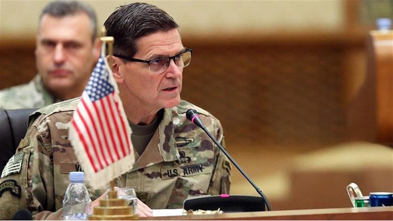 متى تبدأ الولايات المتحدة سحب قواتها البرية من سوريا؟