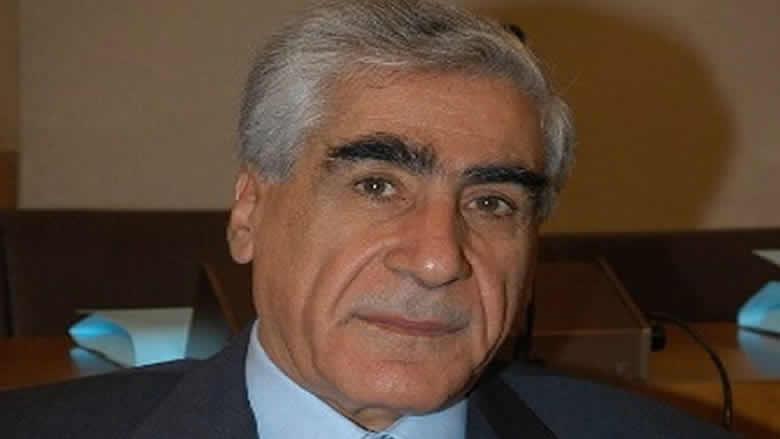 سعد رثى غانم: خسرنا برحيله رجلا استثنائيا