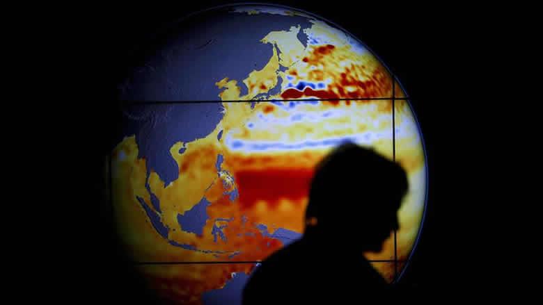 """مفتاح الهيمنة على العالم """"طبيعي""""... توقعات لأميركا وروسيا مع تغيّر المناخ!"""