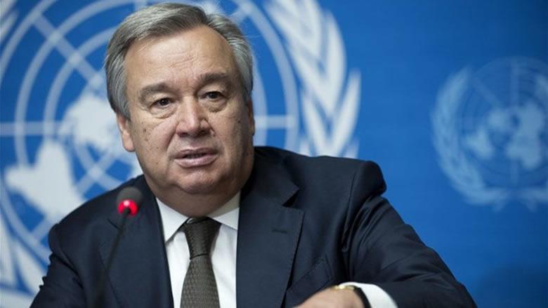 الأمين العام للأمم المتحدة مستعد للتوسط لإنهاء الأزمة الفنزويلية