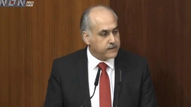 أبو الحسن في جلسة مناقشة البيان الوزاري: سنكون بالمرصاد لأي محاولة للتطاول على مقدّرات الدولة