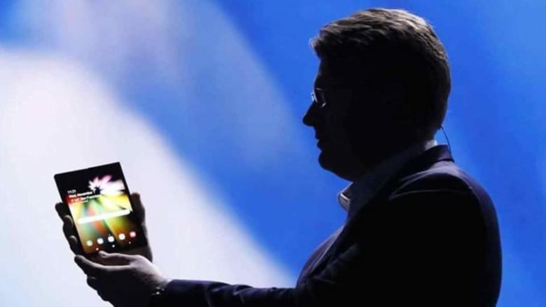 """هذا هو موعد إطلاق سامسونغ لـ""""هاتف المستقبل"""""""