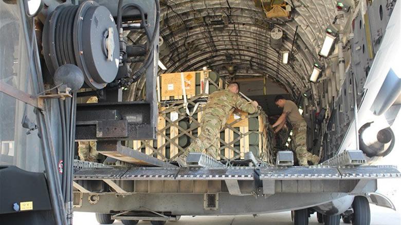 الولايات المتحدة تُسلّم الجيش صواريخ ذكية موجهة بالليزر