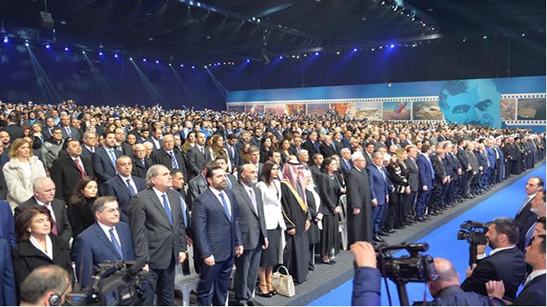 الحريري: لن نقبل بتسليم النازحين رهائن للنظام