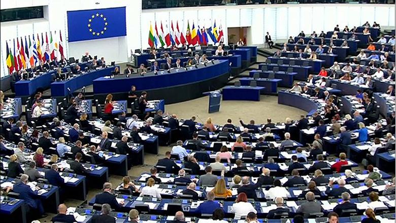 البرلمان الاوروبي يستنكر الوصاية الذكورية على النساء في السعودية