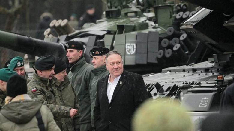 """مؤتمر وارسو: إعداد الأرضية لتمرير """"صفقة القرن""""؟"""