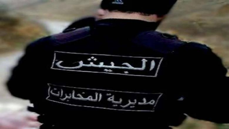 ارهابيين اثنين في قبضة الجيش في الهرمل