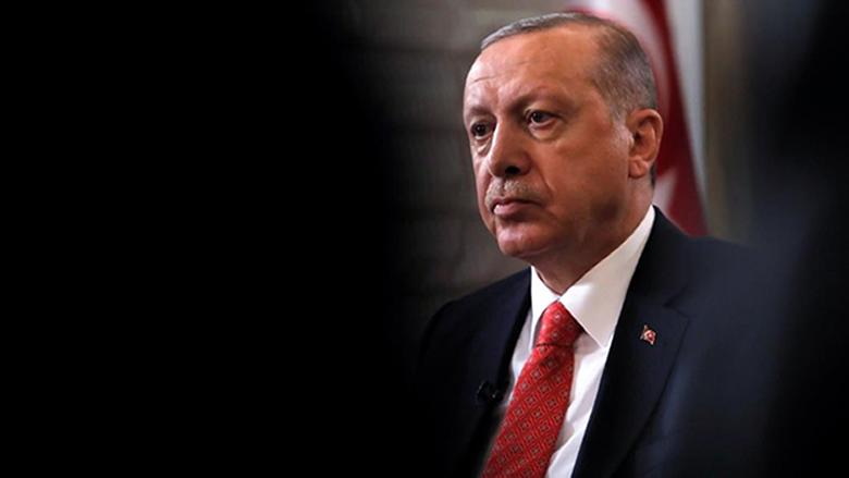 """اردوغان: """"أنقرة ماضية في شراء أنظمة إس-400"""""""