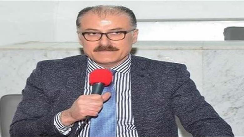 عبدالله يدعو لتسديد مستحقات المستشفيات