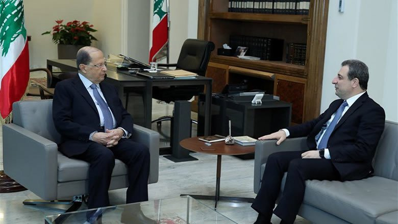 أبو فاعور: هناك ما يشبه الاستباحة للصناعة اللبنانية