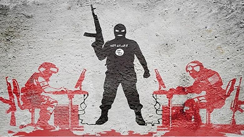 """الإستخبارات الإسرائيلية تعلن ما تعرفه عن """"داعش"""": خلافة افتراضية وهذا عدد مقاتليه!"""