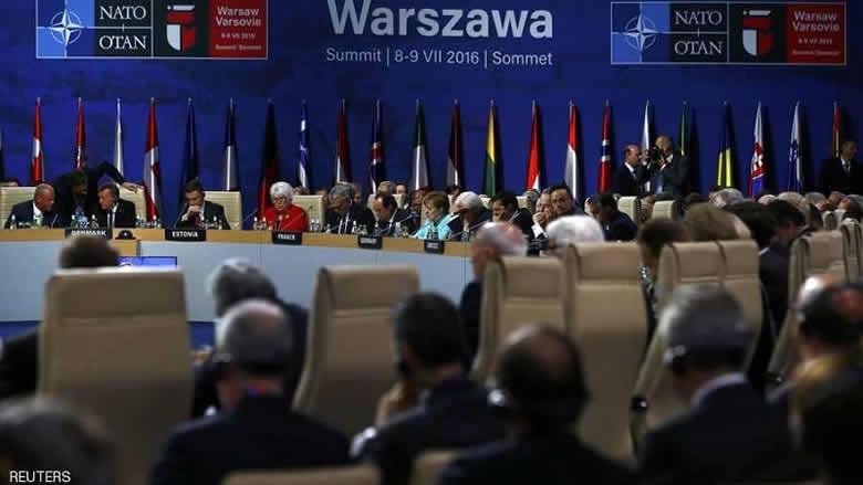 قمّتا وارسو وميونيخ تعمّقان التباين الأميركي الأوروبي