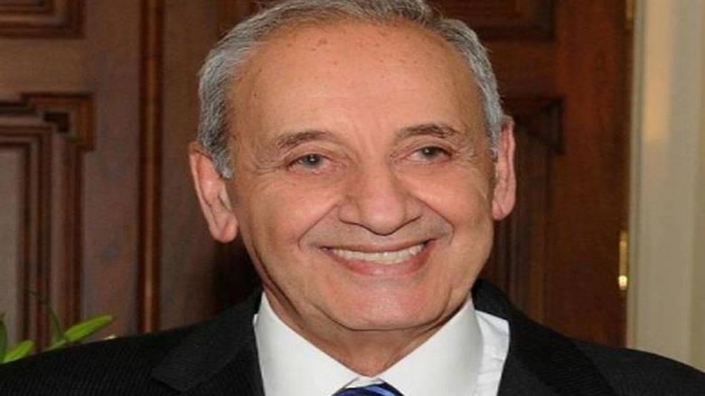 بري استقبل مدير البنك الدولي ولازاريني: المجلس ملتزم بالاصلاح ومكافحة الفساد