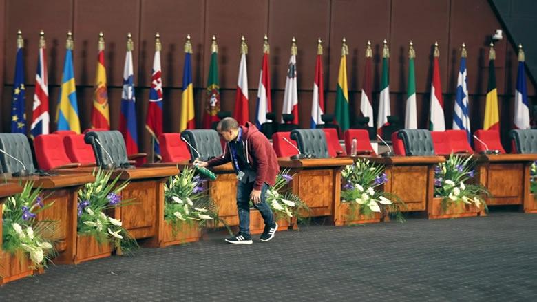 القمة العربية – الأوروبية: مجرد لقاء تذكاري أم مقررات قابلة للتنفيذ؟