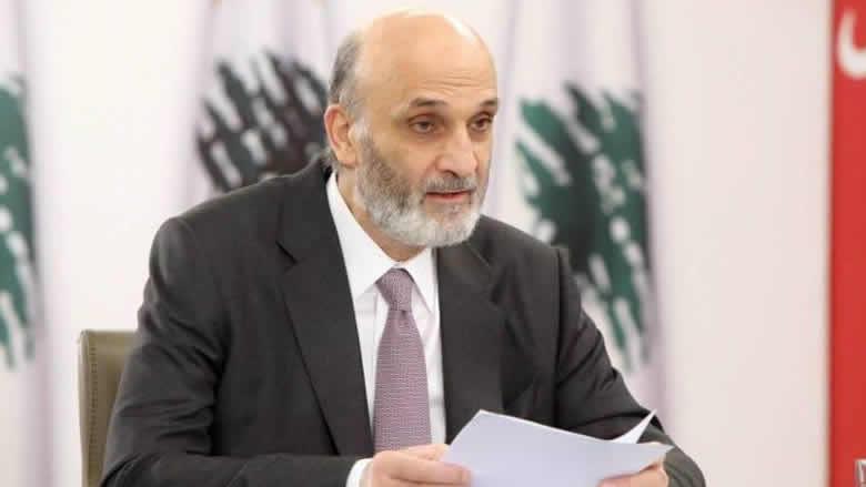 جعجع: لا عودة للنفوذ السوري إلى لبنان