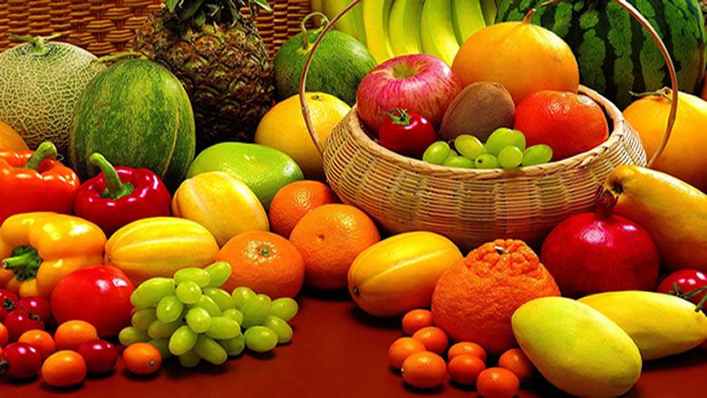 السر لصحة ممتازة.. 400 غرام من الخضراوات والفواكه يوميا