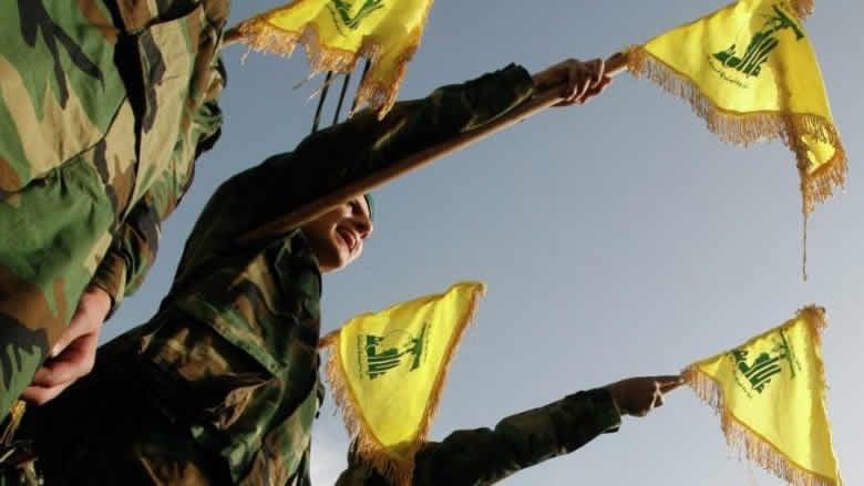 """""""حزب الله"""": الخطوة البريطانية لن يكون لها أي تأثير علينا"""