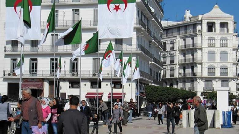 الجزائر على عتبة تغيير