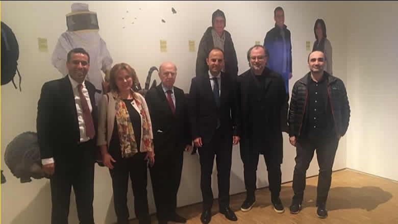 محمية أرز الشوف في صدارة اهتمام الرئيس الإيطالي وممثلي دول في ميلانو